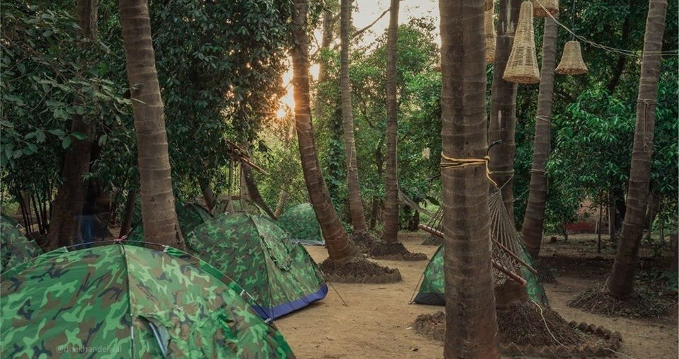http://www.thegreatnext.com/Camping Karjat Mumbai Pune Maharastra Western Ghats The Great Next