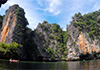 http://www.thegreatnext.com/Phang Nga Bay James Bond Island Phuket Thailand Water Sports International Travel Destinations Adventure.