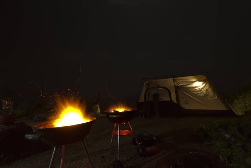http://www.thegreatnext.com/Maharashtra Kashid Beach Camping Adventure New Year Campsite