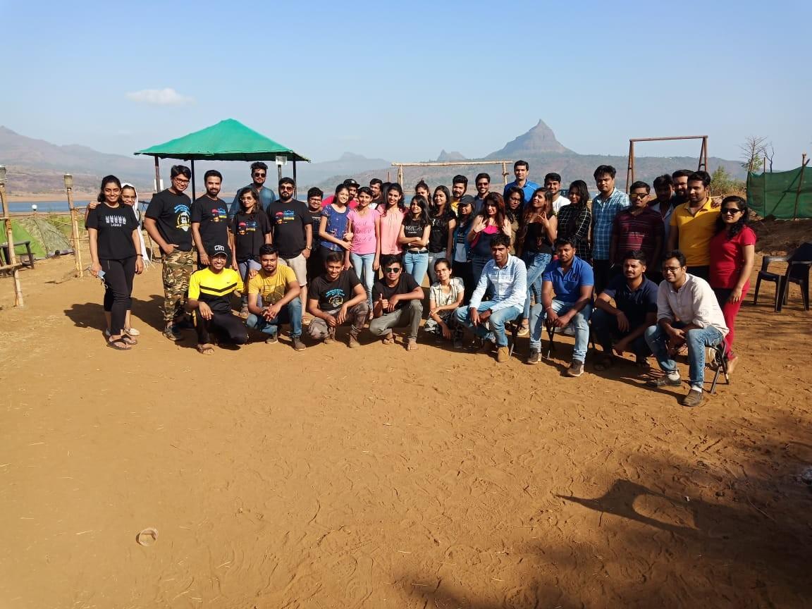 http://www.thegreatnext.com/New Year 2020 Camping Lakeside Pawna Mumbai Pune Lonavala The Great Next