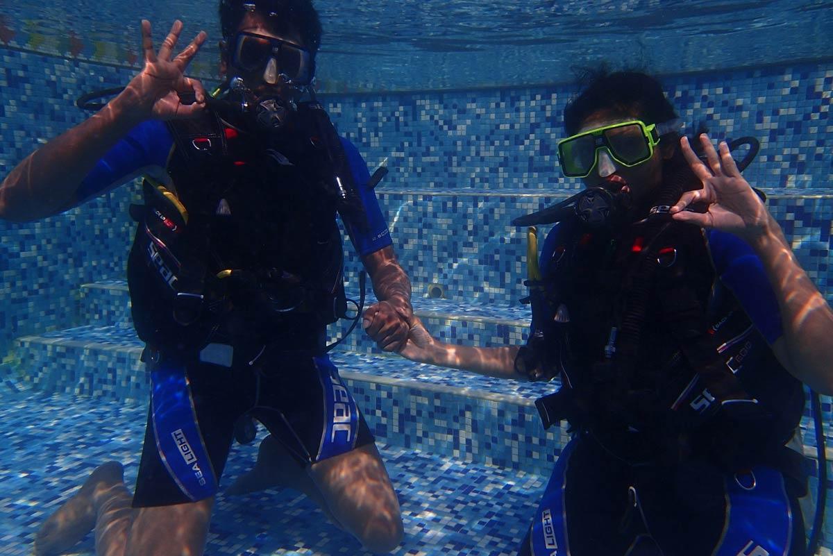 http://www.thegreatnext.com/Scuba Diving Goa Fun Diving Water Sports Adventure