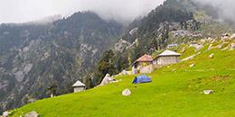 http://www.thegreatnext.com/Trekking Indrahar Pass Mc Leodganj Dharamshala Uttarakhand Himalayas