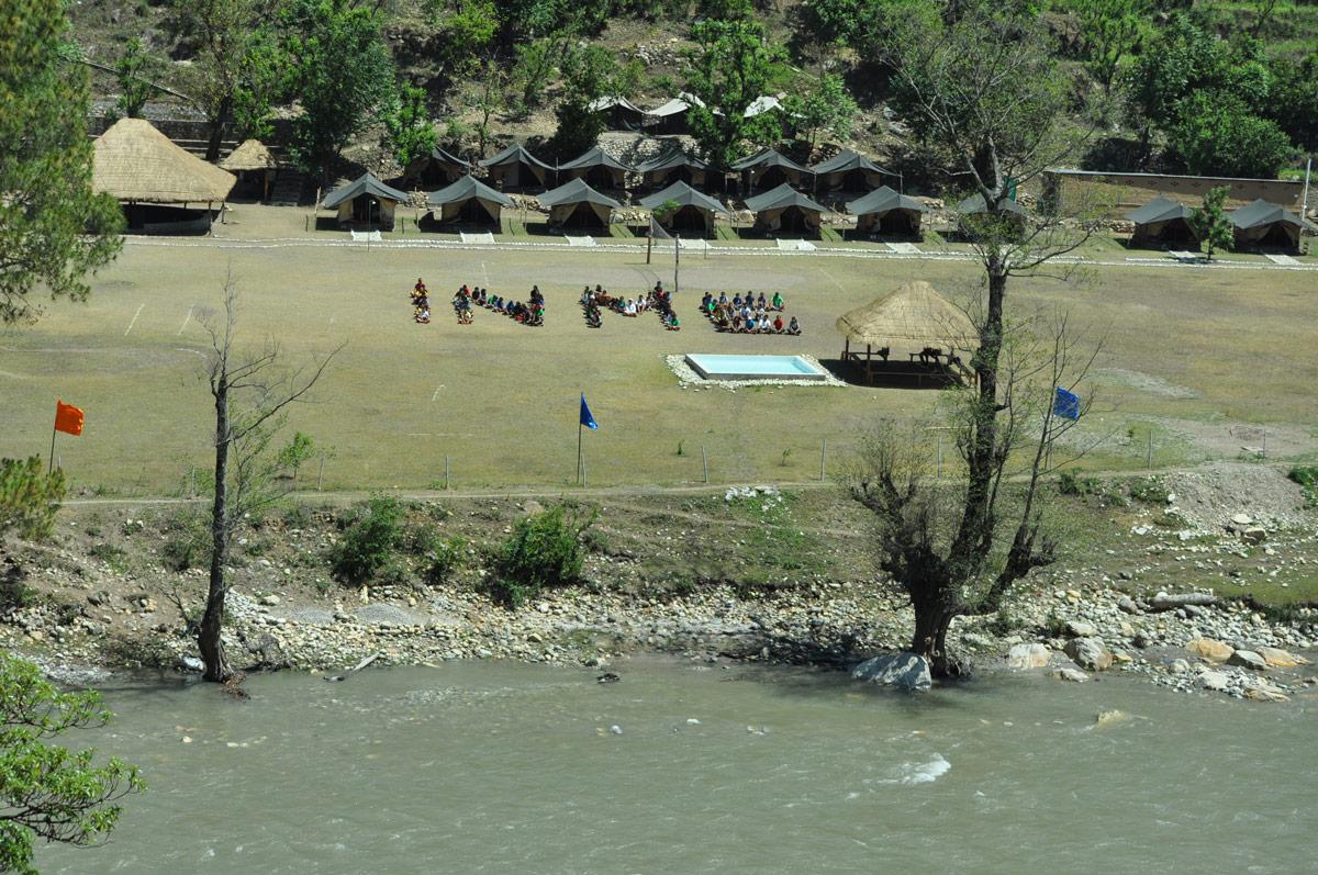 http://www.thegreatnext.com/Rafting Kids Summer Camp Dehradun Ton Rafting Adventure