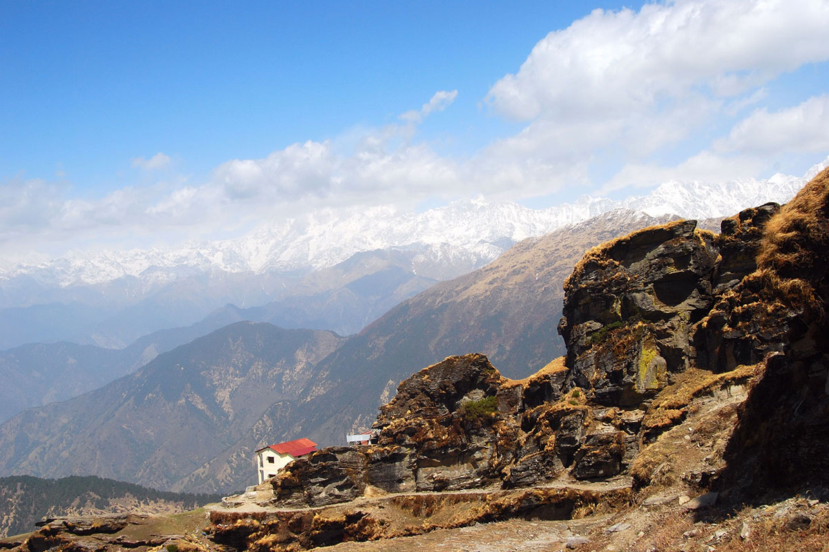 http://www.thegreatnext.com/Chopta Tungnath Uttarakhand Haridwar Trekking Adventure