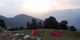 /Chopta Tungnath Uttarakhand Haridwar Trekking Adventure