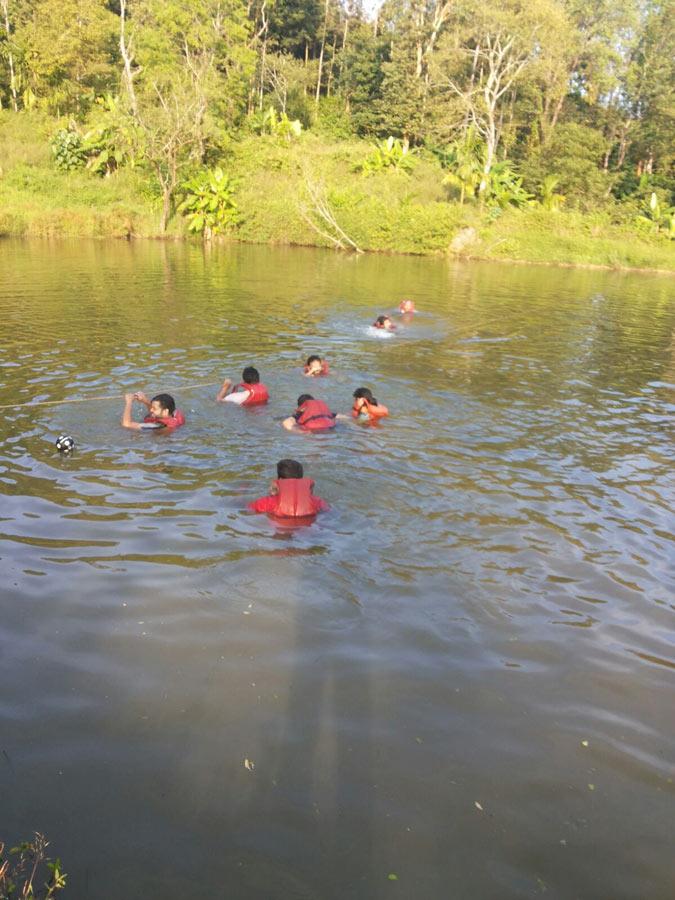 http://www.thegreatnext.com/Coorg Bangalore Multi Adventure Trekking Kayaking Rappelling White Water Rafting