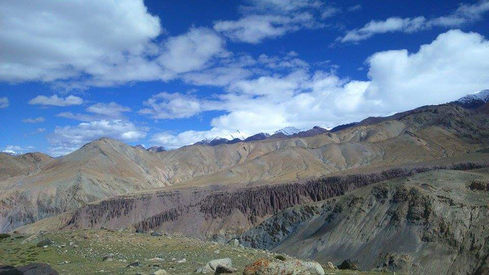 http://www.thegreatnext.com/Leh Markha Valley Trekking Adventure Nature