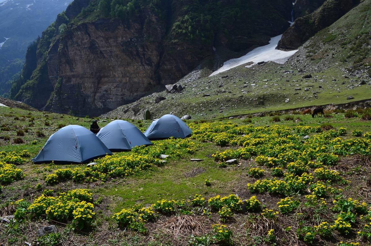 http://www.thegreatnext.com/Rupin Pass Trekking Adventure Nature Uttarakhand Himachal Pradesh