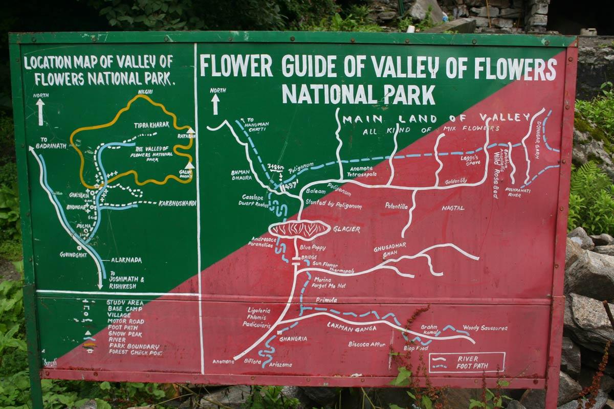 http://www.thegreatnext.com/Valley of Flowers Hemkund Sahib Trekking Adventure Nature Uttarakhand