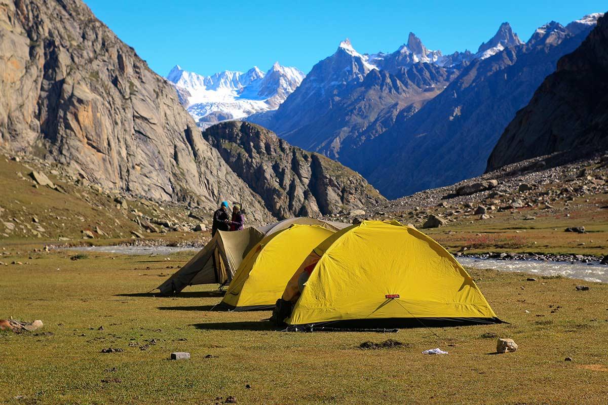 http://www.thegreatnext.com/Hampta Pass Trekking Adventure Manali Himachal Pradesh