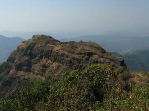 http://www.thegreatnext.com/Prachitgad Fort Trekking Adventure Nature Maharashtra Sahyadris