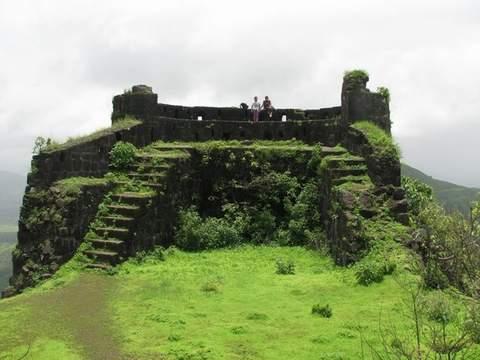 http://www.thegreatnext.com/Rohida Fort Trekking Adventure Nature Maharashtra Sahyadris