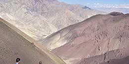 http://m.thegreatnext.com/Trekking Stok Kangri Leh Ladakh Jammu Kashimir Adventure High Altitude