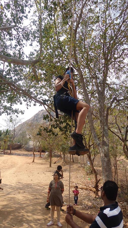 http://www.thegreatnext.com/Banglore Camping Multi Adventure