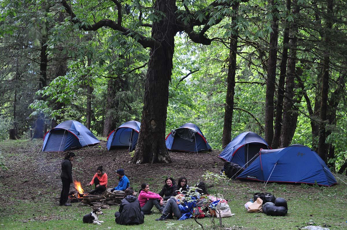 http://www.thegreatnext.com/Trekking Malana Chanderkhani Himachal Pradesh Himalayas Adventure