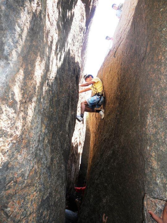 http://www.thegreatnext.com/Banglore Trekking Jumaring Camping Multi Adventure Ramnagaram