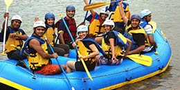 http://www.thegreatnext.com/River Rafting Kolad Adventure Mumbai Pune Kundalika The Great Next