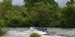 http://www.thegreatnext.com/White Water Rafting Kundalika Kolad Adventure