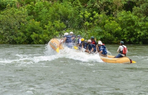 Kundalika Rafting-Weekend