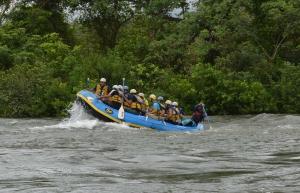 Kundalika Rafting Picnic-Weekend