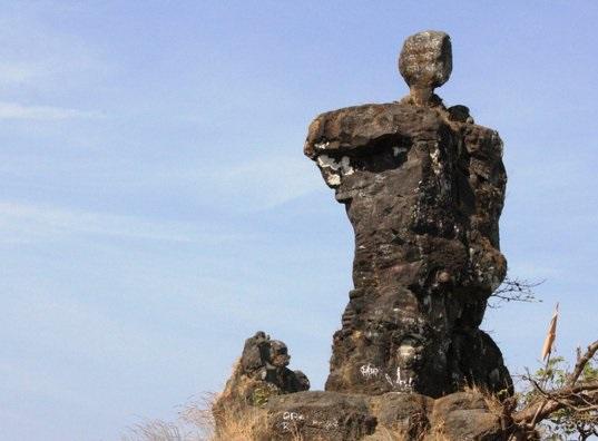 http://www.thegreatnext.com/Kohoj Fort Trekking Palghar Maharashtra Adventure