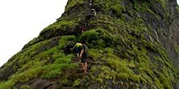 http://www.thegreatnext.com/Harihar Fort Trekking Tryambakeshwar Maharashtra Mumbai