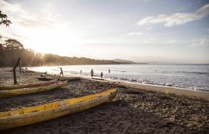 Day Kayaking in Goa
