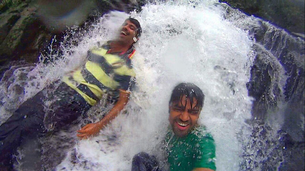 http://m.thegreatnext.com/Andharban Trekking Maharashtra Sahyadri Adventure