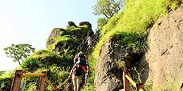 http://m.thegreatnext.com/Kalsubai Peak Trekking Maharashtra Sahyadri Adventure
