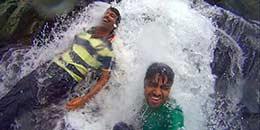 http://www.thegreatnext.com/Andharban Trekking Maharashtra Sahyadri Adventure
