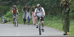 http://m.thegreatnext.com/Kerala Cycling Adventure Periyar Cardamom Hills