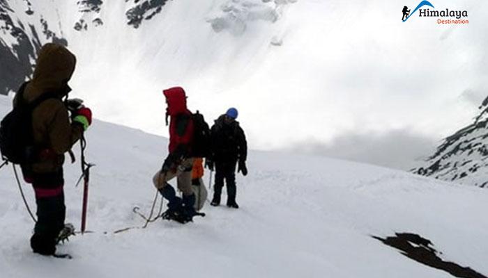 http://m.thegreatnext.com/Stok Kangri Trekkking Leh Jammu Kashmir Himalayas Adventure