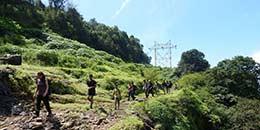 http://www.thegreatnext.com/Andharban Trekking Sahyadri Adventure Maharashtra