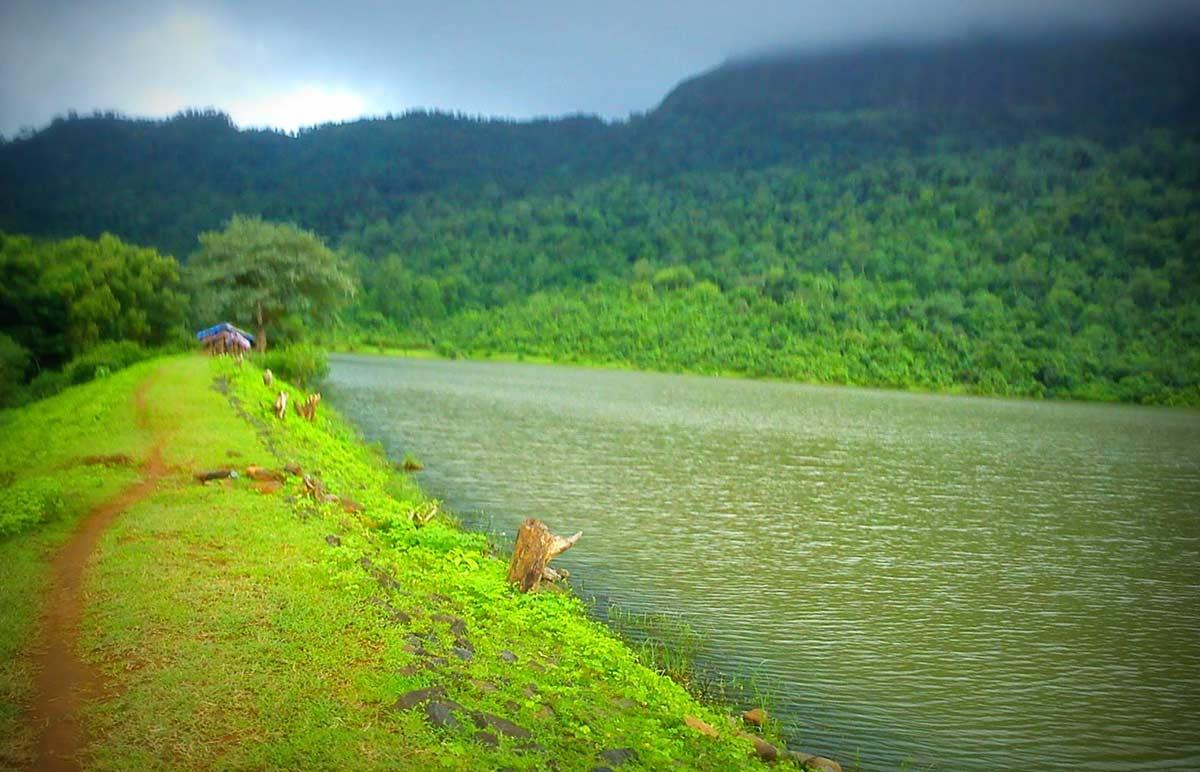 http://www.thegreatnext.com/Kohoj Fort Trekking Sahyadri Adventure Maharashtra