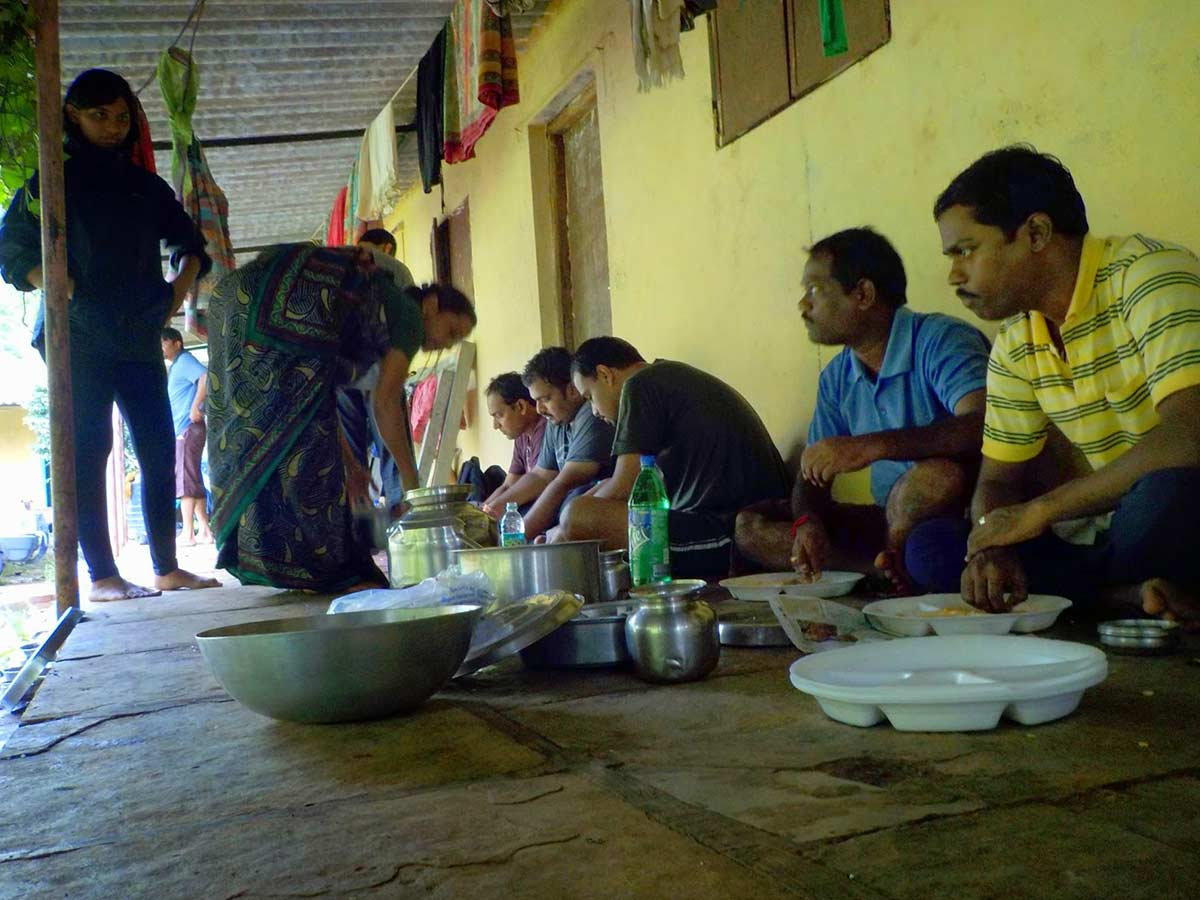 http://m.thegreatnext.com/Lohagad Trekking  Sahyadri Adventure Maharashtra