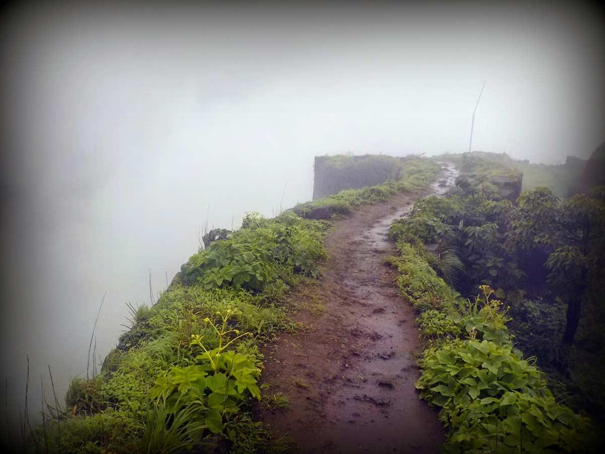 http://www.thegreatnext.com/Lohagad Trekking  Sahyadri Adventure Maharashtra