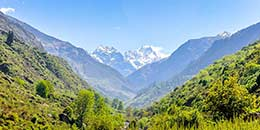 http://m.thegreatnext.com/Trekking Har Ki Dun Uttarakhand Himalayas Adventure