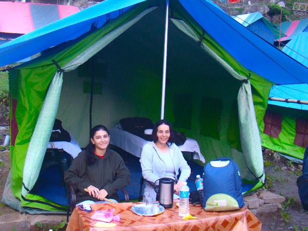 http://www.thegreatnext.com/Valley of Flowers Trekking Adventure Himalayas Uttarakhand
