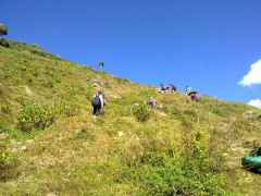 http://www.thegreatnext.com/Nagtibba Trekking Uttarakhand Adventure Travel The Great Next
