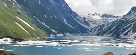 http://www.thegreatnext.com/Great Lakes Trek Kashmir Adventure India