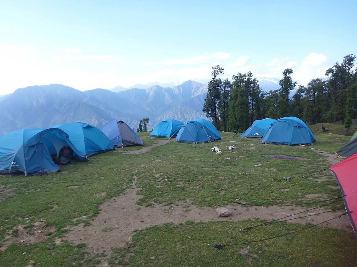 http://m.thegreatnext.com/Trekking Uttarakhand Kedarkantha Trek Adventure Snow Trek