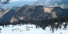 http://www.thegreatnext.com/Nagtibba Snow Trekking Adventure Nature Uttarakhand