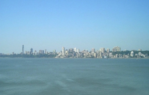 Breakfast Ride in South Mumbai