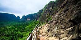 http://www.thegreatnext.com/Anjaneri Trekking Sahyadri Adventure Maharashtra