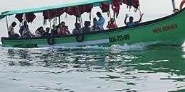 http://www.thegreatnext.com/Snorkelling Goa Grande Island Adventure Nature Sea