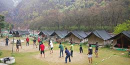 http://www.thegreatnext.com/Rishikesh Rafting Ganges River Rafting Camping Kanatal Campsite