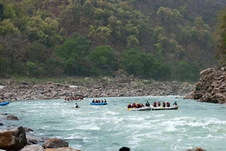 http://www.thegreatnext.com/Adventure Camping Rishikesh Ganga Rafting Tents The Great Next