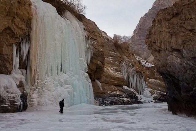 http://m.thegreatnext.com/Trekking Chadar Ladakh Jammu Kashmir Adventure Travel The Great Next