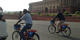 http://www.thegreatnext.com/Cycling Delhi City tour Adventure