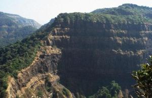 Jungle trek to Vasota Fort (Ex-Pune)